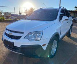 GM/CHEVROLET CAPTIVA SPORT 2012 ( VENDO A VISTA OU FINANCIADO ) AC.TROCA