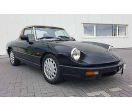 2.0I * OLDTIMER BE / TOP CONDITION *