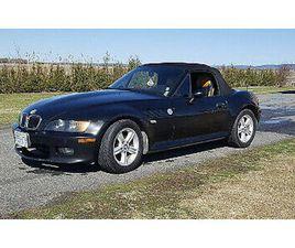 BMW Z3 CONVERTIBLE ROADSTER | CLASSIC CARS | OTTAWA | KIJIJI