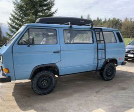 VW VANAGON | CARS & TRUCKS | MISSISSAUGA / PEEL REGION | KIJIJI