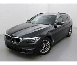 ② BMW 5 TOURING 520D 190 AT - BMW