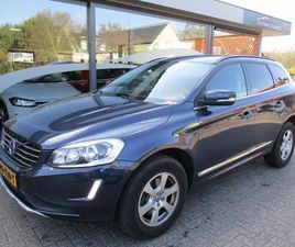 VOLVO XC60 D4 181PK GEARTRONIC KINETIC