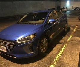 2018 HYUNDAI IONIC HYBRID *REDUCED* | CARS & TRUCKS | HAMILTON | KIJIJI