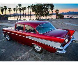 FOR SALE: 1957 CHEVROLET 210 IN LAKE HAVASU CITY, ARIZONA
