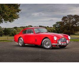 RED ASTON MARTIN DB2/4 FOR SALE FOR £295000 IN NOTTINGHAM, NOTTINGHAMSHIRE