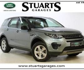 2.2 TD4 SE AUT 5DR AUTO 4WD - ELECTRIC SEATS , LEATHER , HEATED SEATS AND WINDSCREEN, CONT