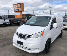 USED 2019 NISSAN NV200 SV*MINI CARGO*ONLY 1,426KMS*LOW KMS**CERT