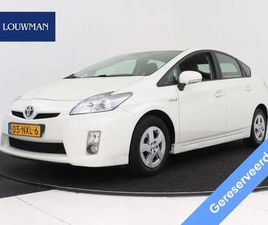 TOYOTA PRIUS 1.8 COMFORT I KEYLESS ENTRY | AIRCO | CRUISE CONTR