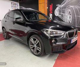 BMW X1 XDRIVE25DA