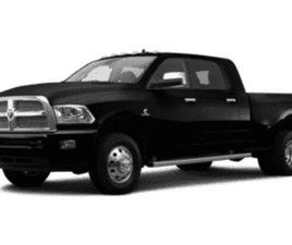 LONGHORN MEGA CAB 6'4 BOX 4WD