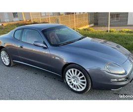 4200 GT CABIOCORSA
