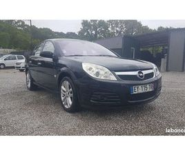 OPEL VECTRA C FINITION COSMO