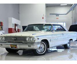 1963 FORD GALAXIE - | CARS & TRUCKS | WEST ISLAND | KIJIJI