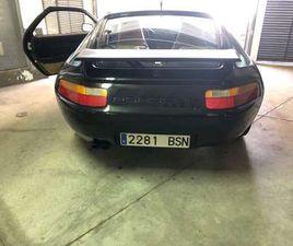 PORSCHE 928 5.0 S4 GT