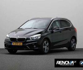BMW 218 ACTIVE TOURER 218I SPORT EXECUTIVE | SPORT LINE |
