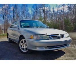 2002 MAZDA 626 LX | CARS & TRUCKS | QUÉBEC CITY | KIJIJI