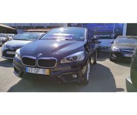 BMW 218 ACTIVE TOURER D ADVANTAGE AUTO A GASÓLEO NA AUTO COMPRA E VENDA