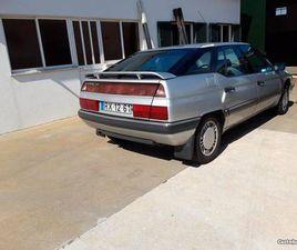 CITROËN XM 2000 A GASOLINA - 91