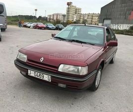 RENAULT - R21 R21 2.0 GTD / GTD MANAGER A.A.