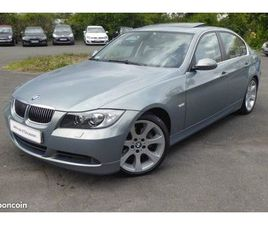 BMW SERIE 3 (E90) 325I 218CH LUXE