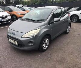 IDEAL STARTER EASY TO DRIVE