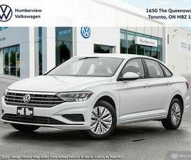 2021 VOLKSWAGEN JETTA COMFORTLINE 1.4T 6SP | CARS & TRUCKS | MISSISSAUGA / PEEL REGION | K