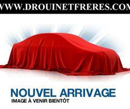 2014 GMC SAVANA AWD, TRACTION INTEGRAL, 8 PASSENGERS, 5.3L | CARS & TRUCKS | THETFORD MINE