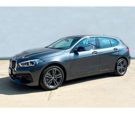 BMW SERIE 1 2021 1.5 5P HB 118I AT