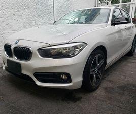 BMW SERIE 1 118IA AUT SPORT LINE