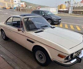 BMW - 3.0CS