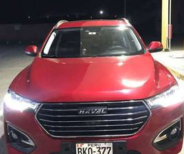 HAVAL ALL NEW H6 SUPREME FL 2.0 AT 4X2 FULL EQUIPO // MODELO 2019 // SUNROOF PANORÁMICO/>
