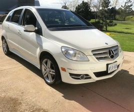 2011 MERCEDES BENZ B200 TURBO - CERTIFIED. | CARS & TRUCKS | NORFOLK COUNTY | KIJIJI