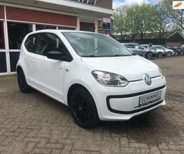 VOLKSWAGEN UP! CUP UP! BLUEMOTION, NAVI, AIRCO