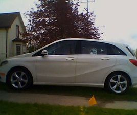 2013 MERCEDES B250 | CARS & TRUCKS | NORFOLK COUNTY | KIJIJI