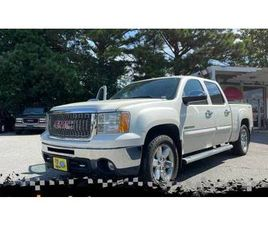 SLT CREW CAB SHORT BOX 4WD