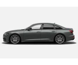 2020 AUDI A6 AVANT - £44,500