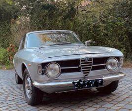 ALFA ROMEO GT 1300 JUNIOR KANTENHAUBE SCALINO STEPNOSE