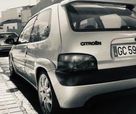 CITROEN - SAXO