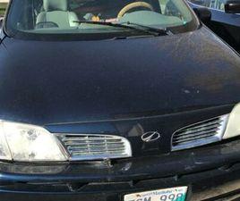 2003 OLDSMOBILE SILHOUETTE GL   CARS & TRUCKS   WINNIPEG   KIJIJI