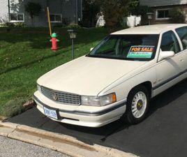 CADILLAC 1994   CLASSIC CARS   BARRIE   KIJIJI