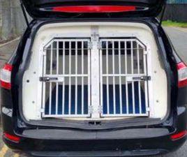 2.0 TDCI 140 POLICE DOG K9 UNIT 5-DOOR