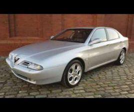 MODERN CLASSIC 3.0 V6 24V * LOW MILES * AUTO