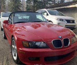 1997 BMW Z3 | CARS & TRUCKS | PRINCE ALBERT | KIJIJI