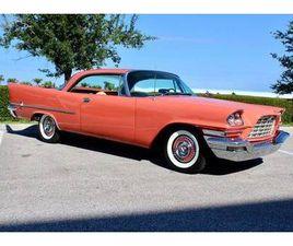 1958 CHRYSLER 300D FOR SALE