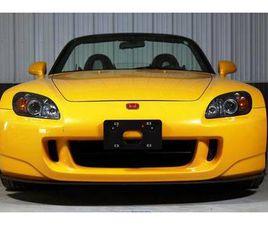 2004 HONDA S2000 FOR SALE