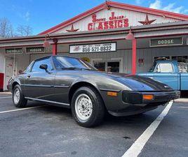 1980 MAZDA RX7 FOR SALE