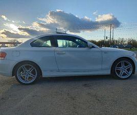 2011 BMW 128I. 2 SETS OF RIMS AND TIRES   CARS & TRUCKS   ST. CATHARINES   KIJIJI