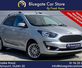 ZETEC 1.2 85PS M5 4DR 5DR**TOUCH SCREEN MEDIA**PHONE CONNECTIVITY**MULT FUNC STEERING WHEE