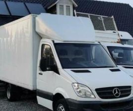 ② 516CDI LONG CHASSIS COFFRE HAYON 432 - CAMIONNETTES & UTILITAIRES