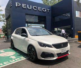 PEUGEOT 308 1.6 GT SPORT